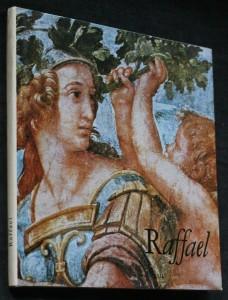 náhled knihy - Raffael : [Obr. monografie]