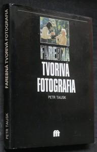 náhled knihy - Farebná tvorivá fotografia