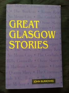 náhled knihy - Great Glasgow Stories (A4, Obr, 254 s.)