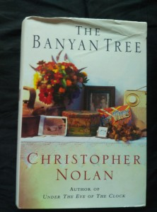 náhled knihy - The Banyan Tree (A4, Ocpl, 374 s.)