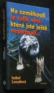 náhled knihy - Na zeměkouli je tolik věcí, které jste ještě nepoznali...