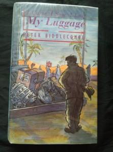 náhled knihy - I Came, I Saw, I Lost My Luggage (A4, 422 s.)