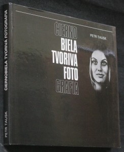 náhled knihy - Černobiela tvorivá fotografia