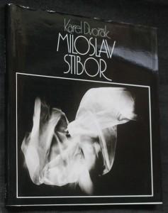 náhled knihy - Miloslav Stibor : [fotografie]