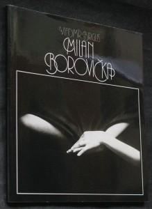 náhled knihy - Milan Borovička : [Monografie s ukázkami z fot. díla]