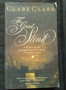 náhled knihy - The Great Stink (Obr, 360 s.)