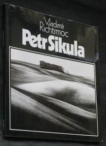 náhled knihy - Petr Sikula : [monografie s ukázkami z fot. díla]