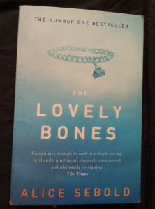 náhled knihy - The Lovely Bones (Obr, 330 s.)