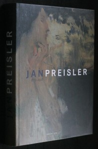 náhled knihy - Jan Preisler : 1872-1918