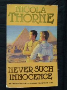 náhled knihy - Never Such Innocence (Obr, 606 s.)