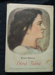 Divá Bára (Oppl, 80 s., ob a il. K. Müller)