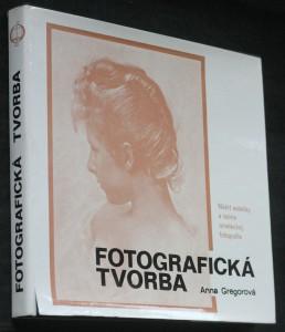 náhled knihy - Fotografická tvorba