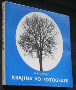 náhled knihy - Krajina vo fotografii