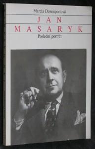 náhled knihy - Jan Masaryk : poslední portrét