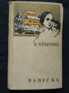 náhled knihy - Babička (Oppl,, 304 s., 13 il. J. Vodrážka)