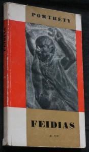 náhled knihy - Feidias