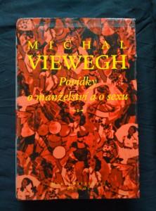 náhled knihy - Povídky o manželství a sexu (pv, 224 s.)
