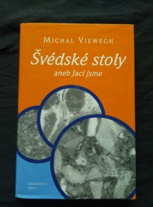 Švédské stoly aneb Jací jsme (pv, 168 s.)