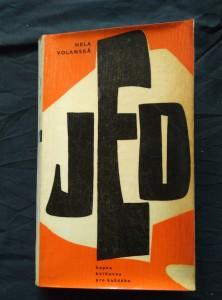 náhled knihy - Jed