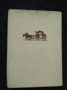 náhled knihy - Pan amanuensis na venku (il. A. Kašpara)