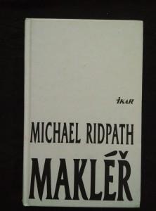 Makléř (pv, 320 s.)