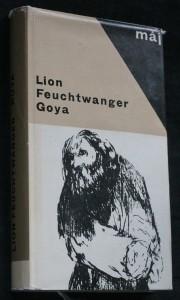 náhled knihy - Goya, čili trpká cesta poznání