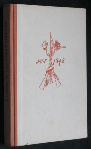 náhled knihy - Studentský hrdina : obraz z bouřlivého roku 1848