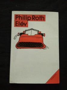 náhled knihy - Elév