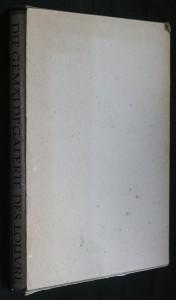 náhled knihy - Die Gemäldegalerie des Louvre : Die Werke des 13.-18. Jahrhunderts