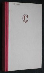náhled knihy - INRI