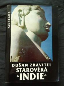 náhled knihy - Starověká Indie (A4, Oclp, 298 s.)
