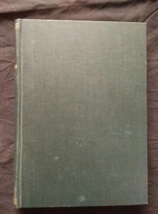 náhled knihy - Náležím zemi