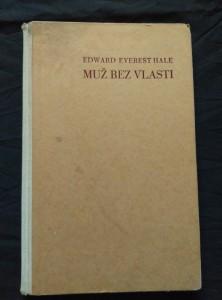 náhled knihy - Muž bez vlasti  (Oppl, 62 s., il. J. Provazník)