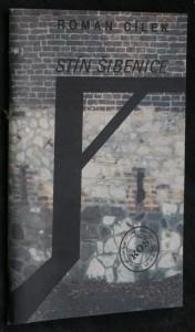 náhled knihy - Stín šibenice