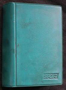 náhled knihy - Seznam československých farmaceutických přípravků