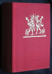 náhled knihy - Jižní Amerika : tvář-duch-dějiny