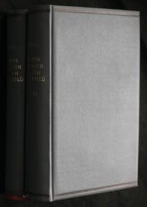 náhled knihy - Slovník soudobých českých spisovatelů : krásné písemnictví v letech 1918-1945. Díl 1, A-M, 2. díl N-Ž