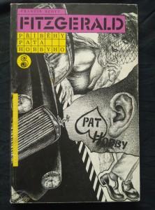 náhled knihy - Příběhy Patta Hobbyho (Obr, 168 s.)
