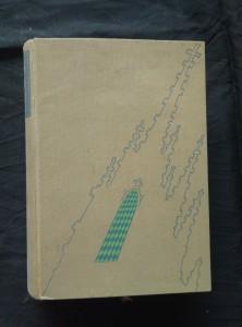 Italská trilogie (Ocpl, 1070 s., vaz. E. Frinta