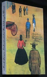 Dobrodružství Huckleberryho Finna : pro čtenáře od 10 let