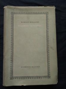 náhled knihy - Hudebníci minulosti (Lully, Gluck, Mozart ad., Ocpl, 360 s.)