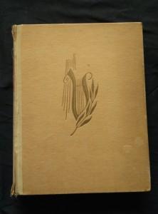 náhled knihy - Poutník (il. V. Polášek)