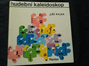 náhled knihy - Hudební kaleidoskop (A4, lam, 230 s., ob a il. Jan Kudláček, foto)