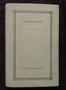 Goethe a Beethoven/ Beethoven a ženy (Ocpl, 300 s.)