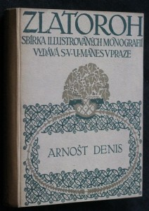 Arnošt Denis