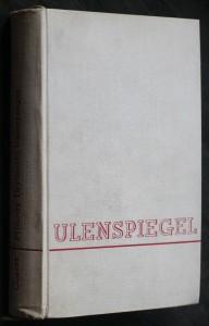 Hrdinné, veselé i slavné příhody Thylberta Ulenspiegla a Lamma Goedzaka ve Flandřích i jinde, jak je vypravují