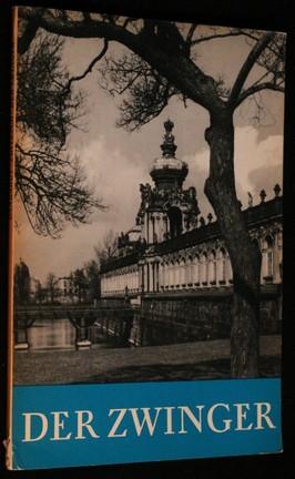 náhled knihy - Der Zwinger