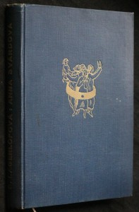 Anna Svärdová : román : [z cyklu Historie rodu Löwensköldů]