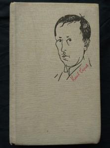 náhled knihy - Spisy II - Ze společné tvorby (Ocpl, 432 s., il. J. Čapek, typo O. Hlavsa)
