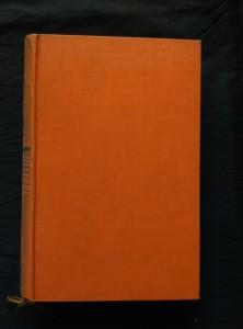 náhled knihy - Italské listy, Výlet do Španěl (Cpl, 94, 184 s., typo J. Čapek)